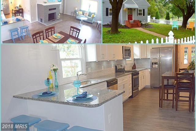 3240 Glendale Avenue, Baltimore, MD 21234 (#BA10345293) :: Stevenson Residential Group of Keller Williams Excellence