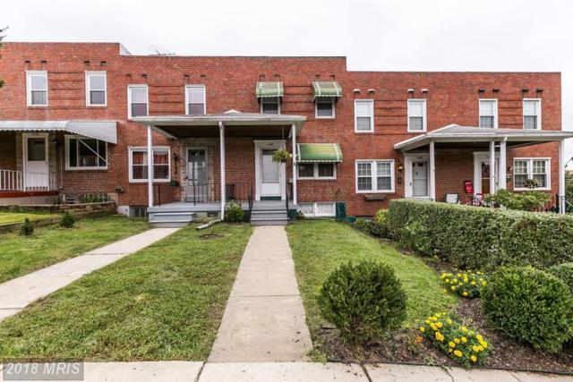 4442 Laplata Avenue, Baltimore, MD 21211 (#BA10347010) :: Keller Williams Pat Hiban Real Estate Group