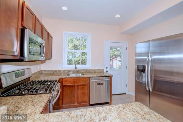 2602 Miles Avenue, Baltimore, MD 21211 (#BA10350637) :: Advance Realty Bel Air, Inc