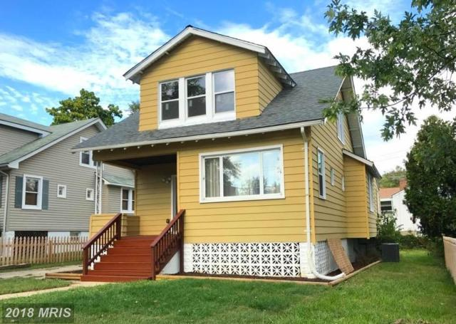 3606 Frankford Avenue, Baltimore, MD 21214 (#BA9010871) :: The Gus Anthony Team