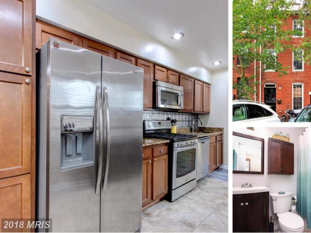 2009 Bank Street, Baltimore, MD 21231 (#BA9011454) :: SURE Sales Group