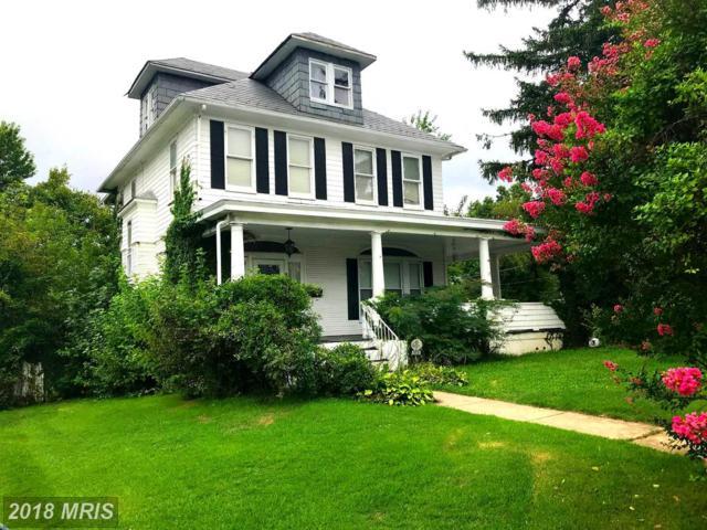6028 Old Harford Road, Baltimore, MD 21214 (#BA9012306) :: Keller Williams Pat Hiban Real Estate Group