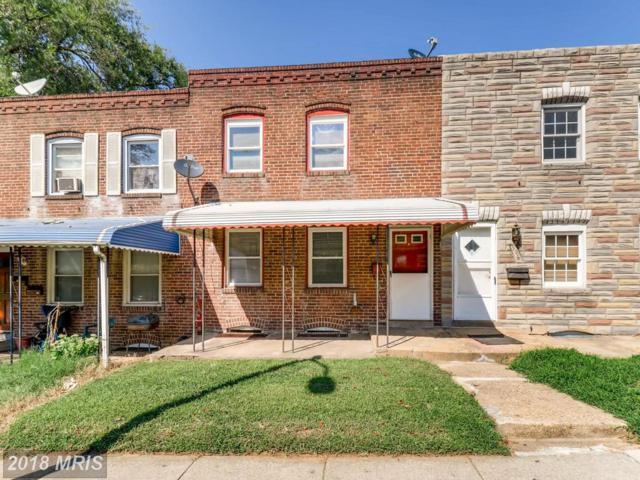 504 Baltic Avenue, Baltimore, MD 21225 (#BA9012501) :: Keller Williams Pat Hiban Real Estate Group
