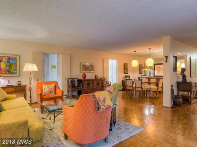 111 Hamlet Hill Road #306, Baltimore, MD 21210 (#BA9013423) :: SURE Sales Group