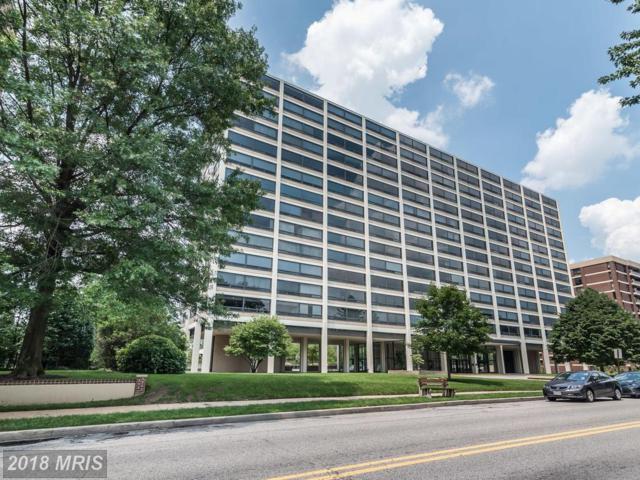 4000 Charles Street #611, Baltimore, MD 21218 (#BA9014488) :: Bob Lucido Team of Keller Williams Integrity