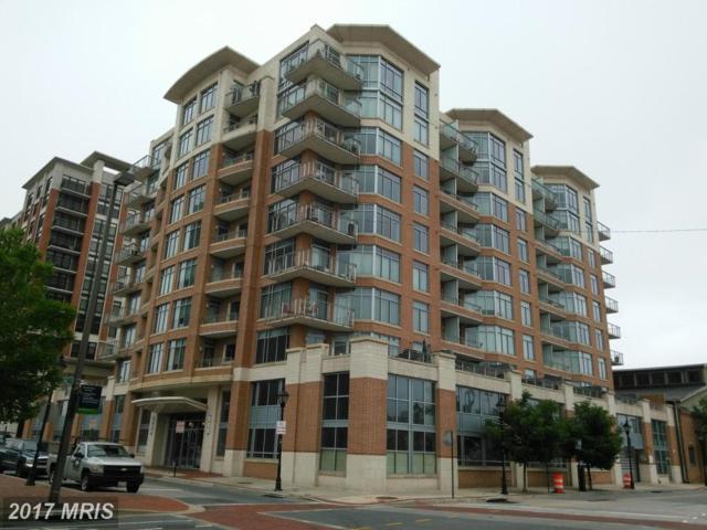 1400 Lancaster Street #503, Baltimore, MD 21231 (#BA9676733) :: Pearson Smith Realty