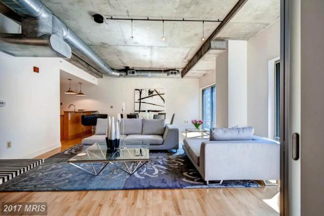 850 Aliceanna Street #404, Baltimore, MD 21202 (#BA9833681) :: SURE Sales Group