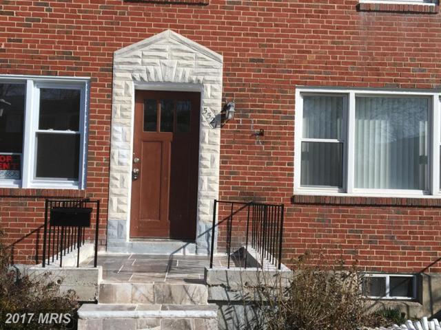 5521 Bucknell Road, Baltimore, MD 21206 (#BA9856147) :: LoCoMusings
