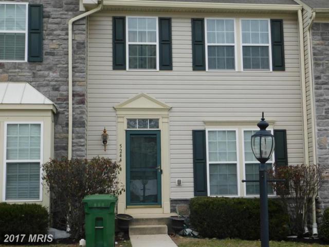 5244 Wyndholme Circle #45, Baltimore, MD 21229 (#BA9911844) :: LoCoMusings