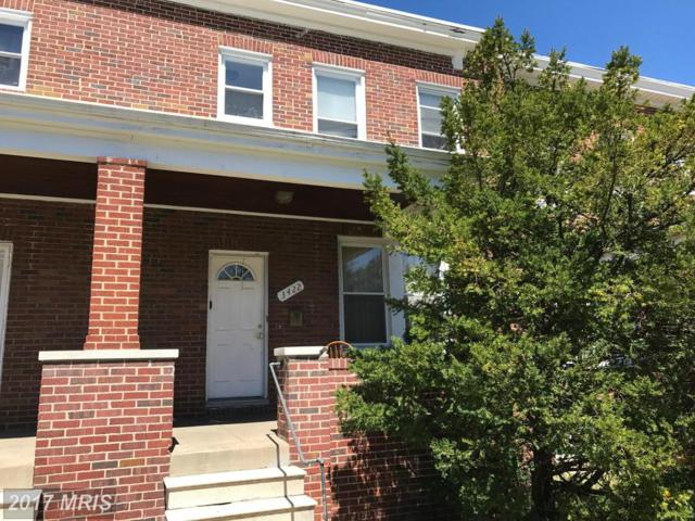 3422 Cliftmont Avenue, Baltimore, MD 21213 (#BA9933979) :: LoCoMusings