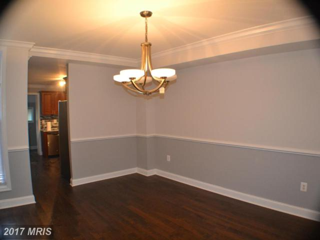 1731 Bond Street N, Baltimore, MD 21213 (#BA9945970) :: Pearson Smith Realty