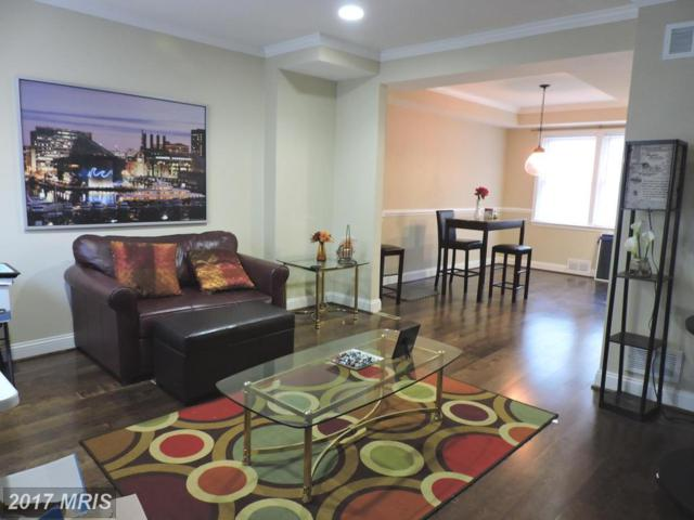 1031 Witherspoon Road, Baltimore, MD 21212 (#BA9949859) :: Pearson Smith Realty