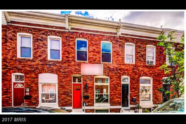 631 Eaton Street S, Baltimore, MD 21224 (#BA9961132) :: LoCoMusings