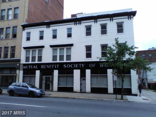 407 Franklin Street W, Baltimore, MD 21201 (#BA9962813) :: LoCoMusings