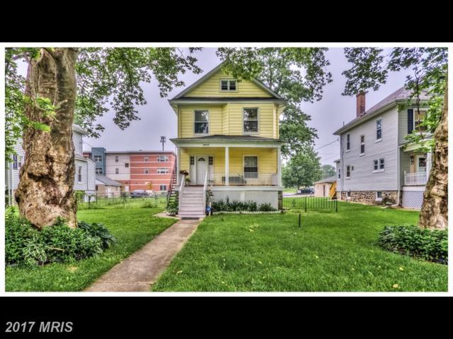 4804 Gwynn Oak Avenue, Baltimore, MD 21207 (#BA9964354) :: Pearson Smith Realty