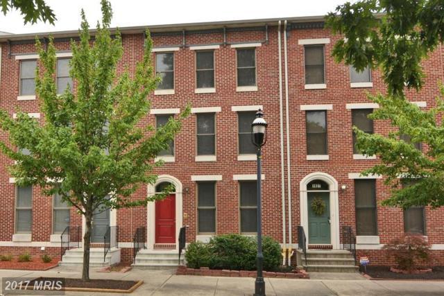 1929 Eutaw Place, Baltimore, MD 21217 (#BA9975414) :: LoCoMusings