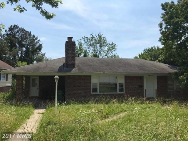 4605 Moravia Road, Baltimore, MD 21206 (#BA9976476) :: Pearson Smith Realty