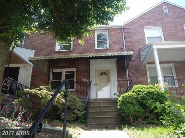 3924 Yolando Road, Baltimore, MD 21218 (#BA9977021) :: Pearson Smith Realty