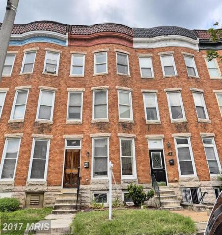 2640 Charles Street, Baltimore, MD 21218 (#BA9979453) :: The MD Home Team