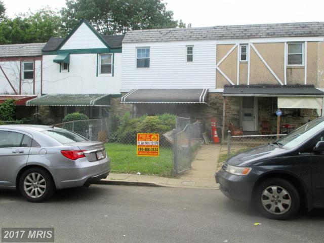 4716 Wilern Avenue, Baltimore, MD 21215 (#BA9984698) :: LoCoMusings