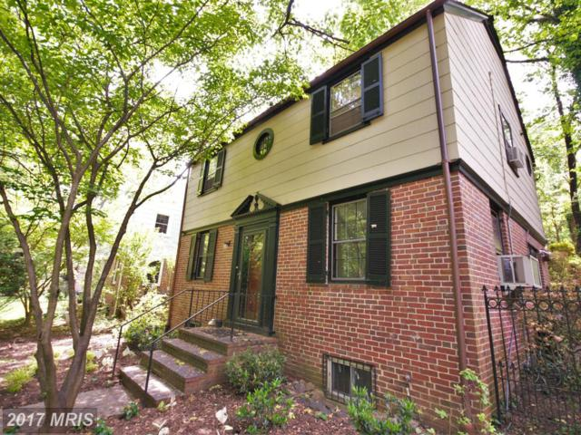 4621 Briarclift Road, Baltimore, MD 21229 (#BA9986656) :: Pearson Smith Realty