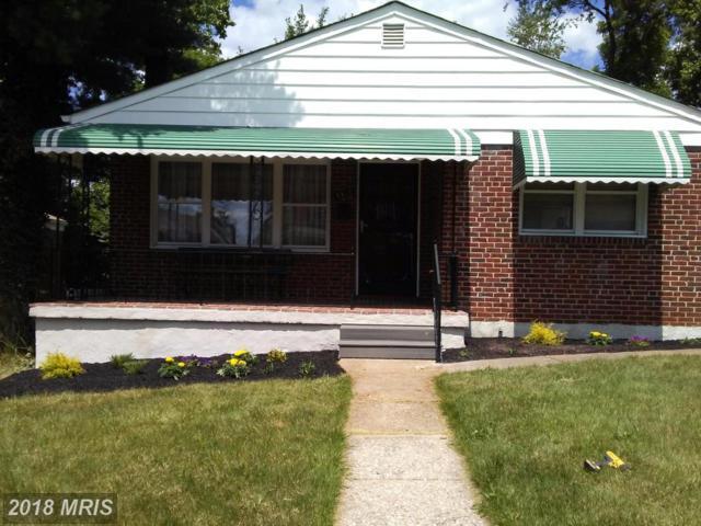5516 Cadillac Avenue, Baltimore, MD 21207 (#BA9990772) :: Pearson Smith Realty