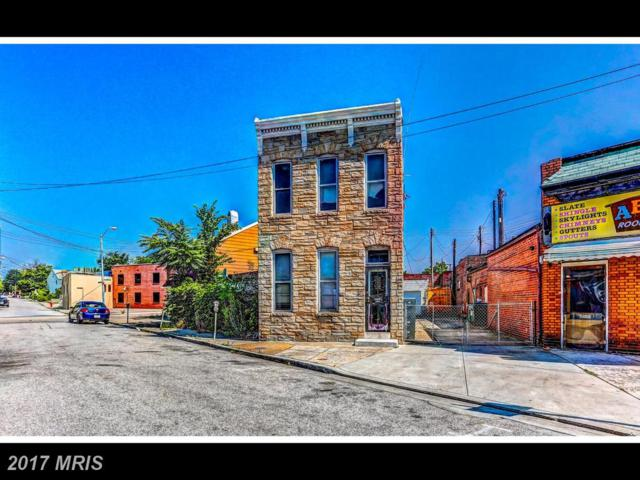 3300 Old Frederick Road, Baltimore, MD 21229 (#BA9991561) :: Pearson Smith Realty