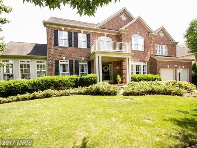 703 Hawkshead Road, Lutherville Timonium, MD 21093 (#BC10000303) :: Pearson Smith Realty
