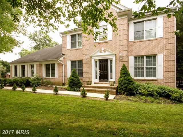 8512 Southfields Circle, Lutherville Timonium, MD 21093 (#BC10000740) :: Pearson Smith Realty