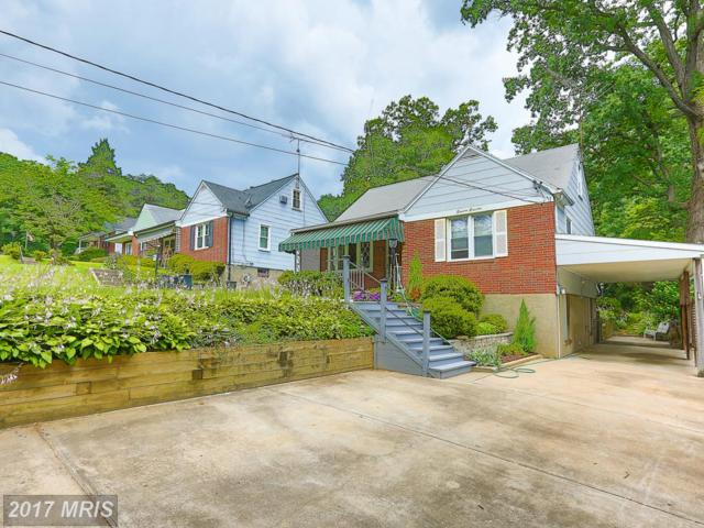 1818 Wildwood Avenue, Baltimore, MD 21234 (#BC10005650) :: Pearson Smith Realty