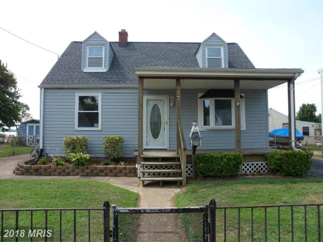 8227 Peach Orchard Road, Baltimore, MD 21222 (#BC10013337) :: Pearson Smith Realty