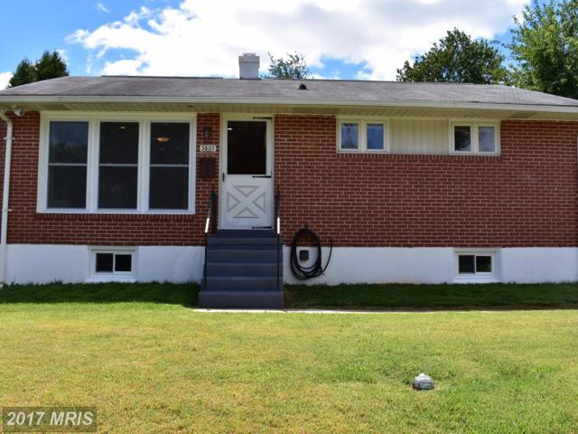 3807 Dovedale Court, Randallstown, MD 21133 (#BC10018601) :: Pearson Smith Realty