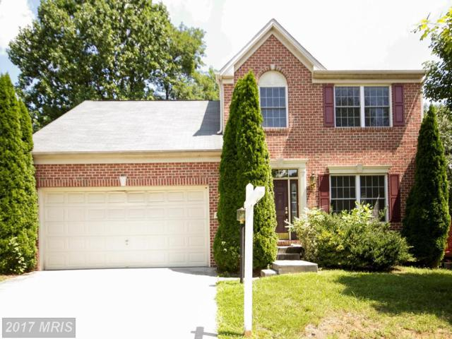 3718 Green Oak Court, Baltimore, MD 21234 (#BC10019849) :: Pearson Smith Realty