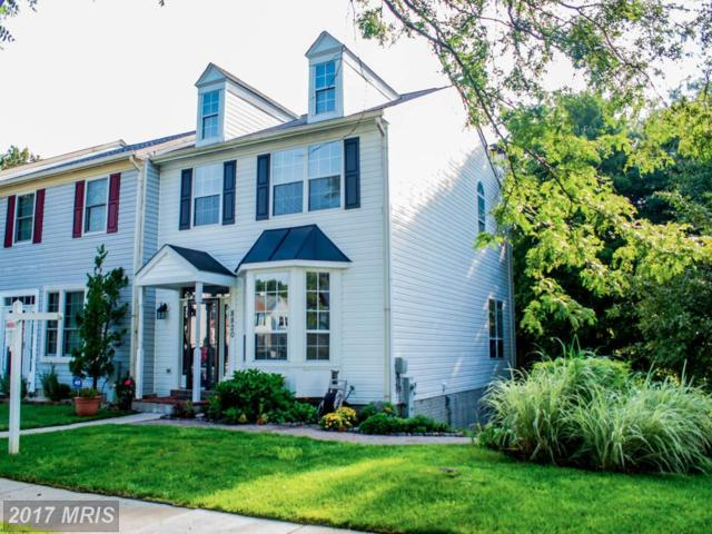 8820 Fox Circle, Perry Hall, MD 21128 (#BC10020055) :: Pearson Smith Realty