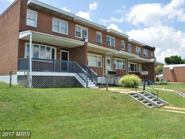 231 Stemmers Run Road, Baltimore, MD 21221 (#BC10020139) :: Pearson Smith Realty