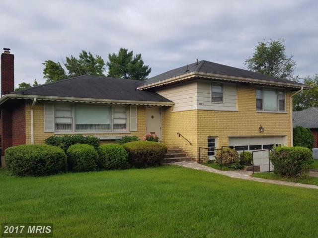 2323 Farringdon Road, Baltimore, MD 21209 (#BC10021472) :: Pearson Smith Realty