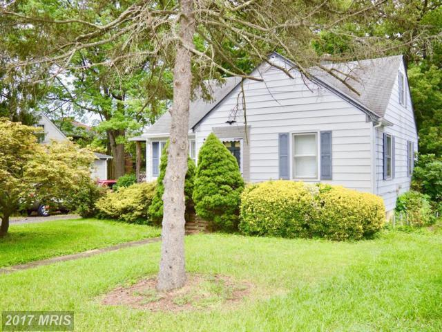 8015 Oakleigh Road, Baltimore, MD 21234 (#BC10021799) :: Pearson Smith Realty