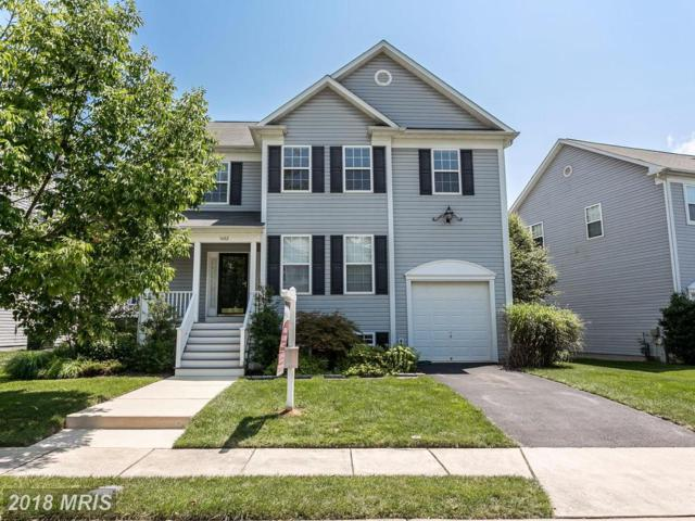 1602 Sandy Hollow Circle, Baltimore, MD 21221 (#BC10024351) :: AJ Team Realty