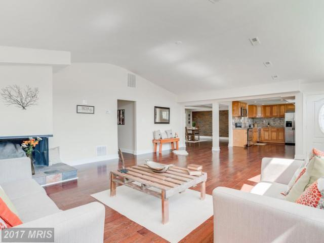 3400 Wild Cherry Road, Baltimore, MD 21244 (#BC10024629) :: Pearson Smith Realty
