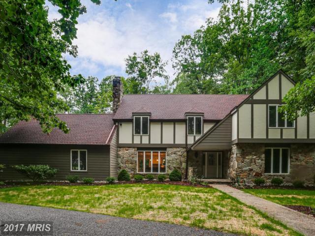 2202 Caves Road, Owings Mills, MD 21117 (#BC10025159) :: Pearson Smith Realty