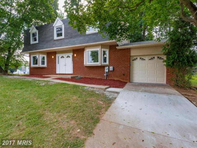 4100 Century Towne Road, Randallstown, MD 21133 (#BC10025941) :: Pearson Smith Realty