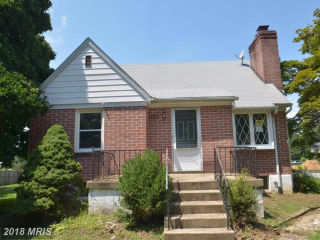 1138 Daniels Avenue, Baltimore, MD 21207 (#BC10028629) :: The Gus Anthony Team