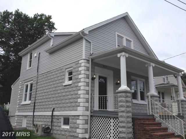 3113 California Avenue, Baltimore, MD 21234 (#BC10029973) :: Pearson Smith Realty