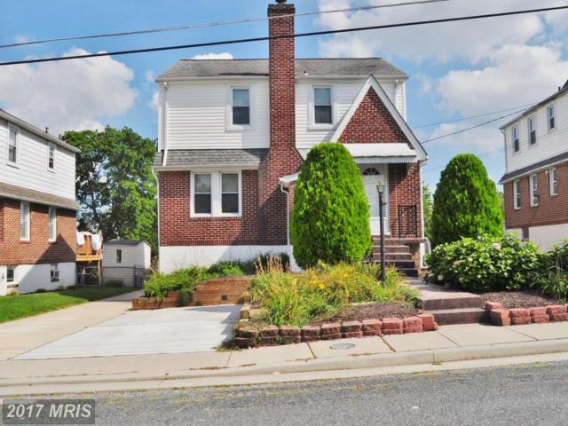 7817 Clarksworth Place, Baltimore, MD 21234 (#BC10035563) :: Pearson Smith Realty