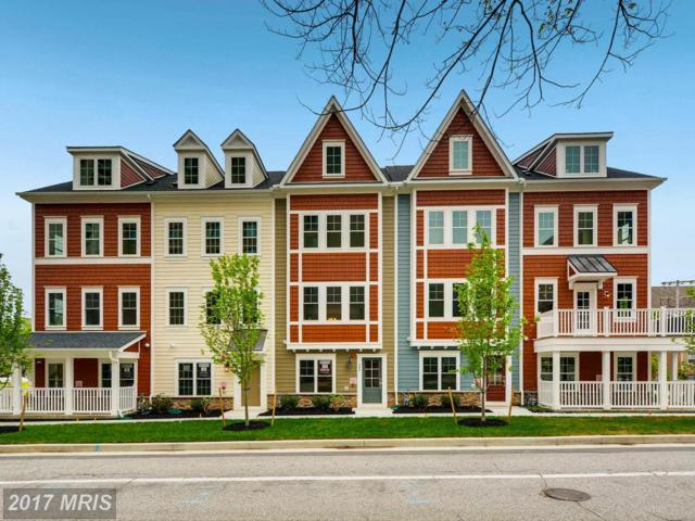 307 Davage #26, Towson, MD 21286 (#BC10036612) :: Pearson Smith Realty