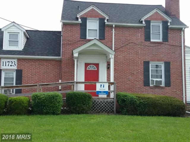 11723 Reisterstown Road, Reisterstown, MD 21136 (#BC10037176) :: Pearson Smith Realty