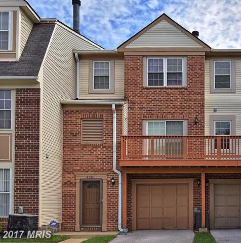 4140 Hunters Hill Circle, Randallstown, MD 21133 (#BC10037488) :: Pearson Smith Realty