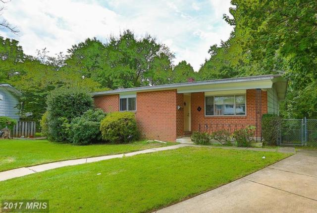 2 Undercliff Court, Baltimore, MD 21208 (#BC10039371) :: Pearson Smith Realty