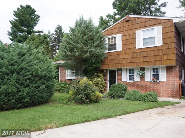 3808 Cherrybrook Road, Randallstown, MD 21133 (#BC10039626) :: Pearson Smith Realty