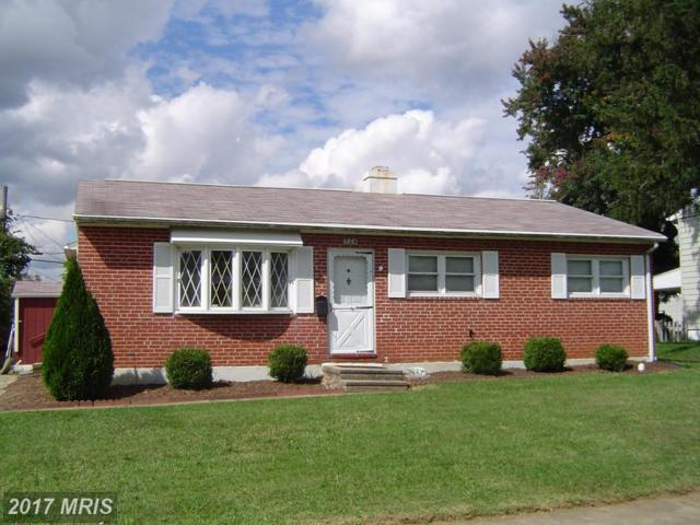 904 Prestwood Road, Baltimore, MD 21228 (#BC10041307) :: Wes Peters Group